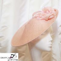 Pretty in pink hatinator 13973